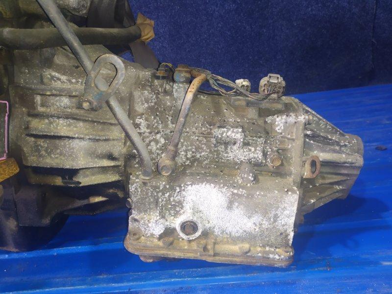 Акпп Suzuki Jimny JB23W K6A-T 1999