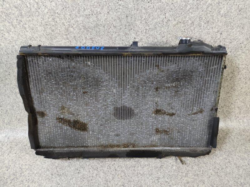 Радиатор основной Toyota Aristo JZS160 2JZ-GE 2001