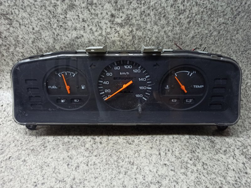 Спидометр Nissan Avenir VEW10 GA16DS