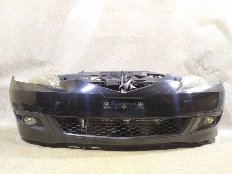 Nose cut Mazda Axela BK5P ZY-VE