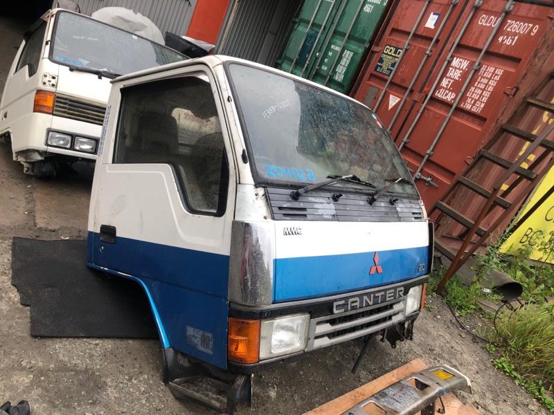 Кабина Mitsubishi Canter FE305B 4D32