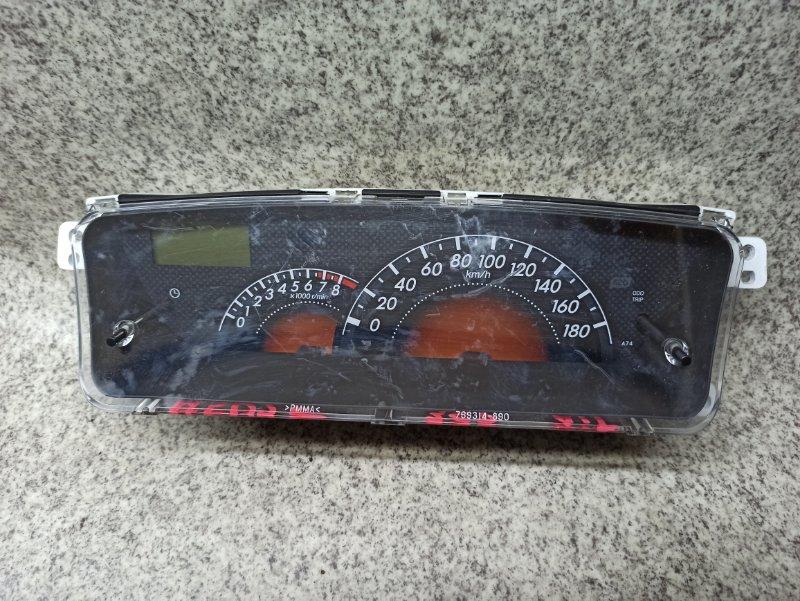 Спидометр Toyota Passo Sette M502E 3SZ-VE