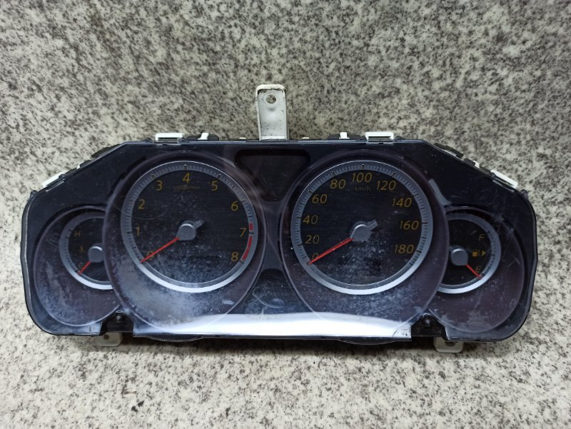 Спидометр Nissan Fuga Y50 VQ35DE