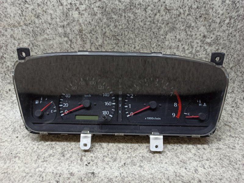 Спидометр Nissan Laurel HC35 RB20DE