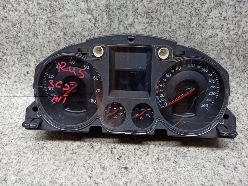 Спидометр Volkswagen Passat 3C5 BVY