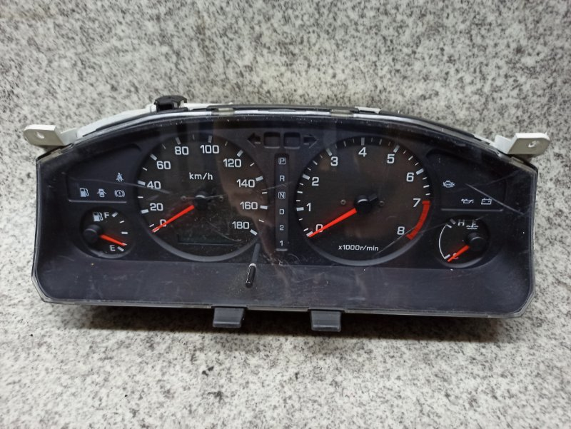 Спидометр Nissan Primera WHP11 SR20DE