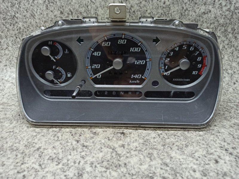 Спидометр Daihatsu Terios Kid J111G EF-DEM