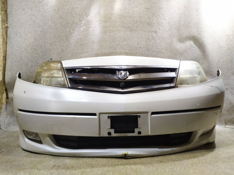 Nose cut Toyota Alphard ATH10 2AZ-FXE 2006