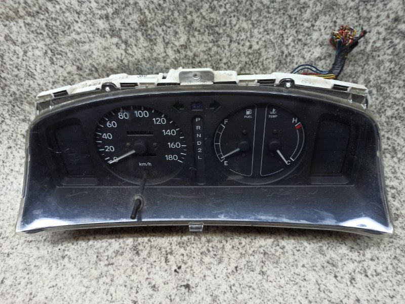 Спидометр Toyota Sprinter AE110 5A-FE