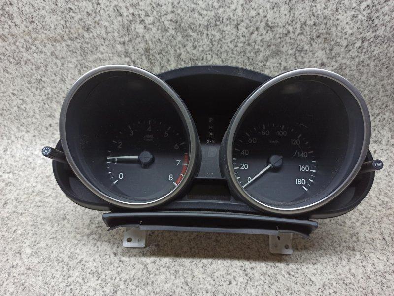 Спидометр Mazda Axela BLEFW LF
