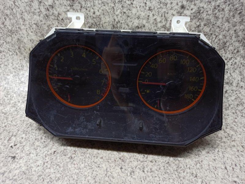 Спидометр Nissan Avenir W11 QG18DE