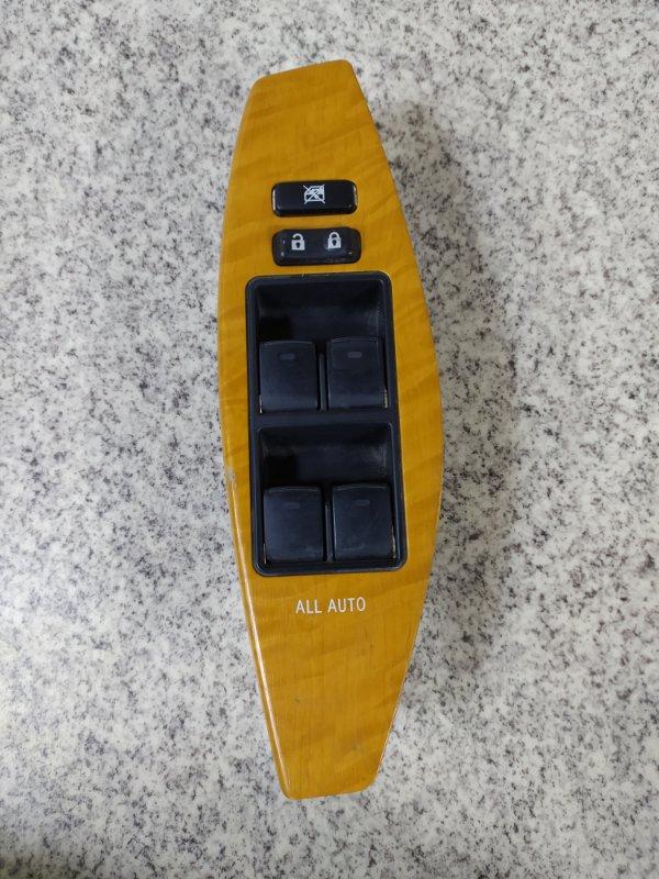 Блок упр. стеклоподьемниками Toyota Allion ZRT260 передний правый