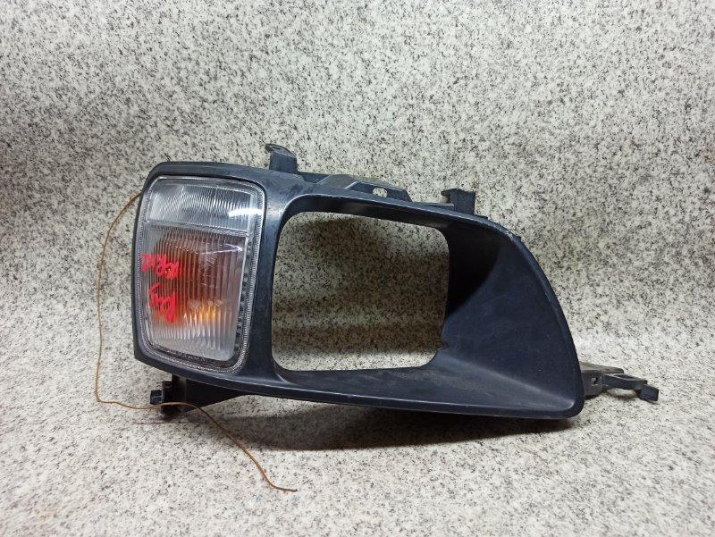Габарит Toyota Lite Ace KR42 передний правый