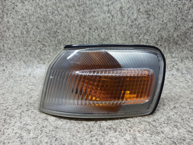 Габарит Toyota Corolla AE110 передний левый