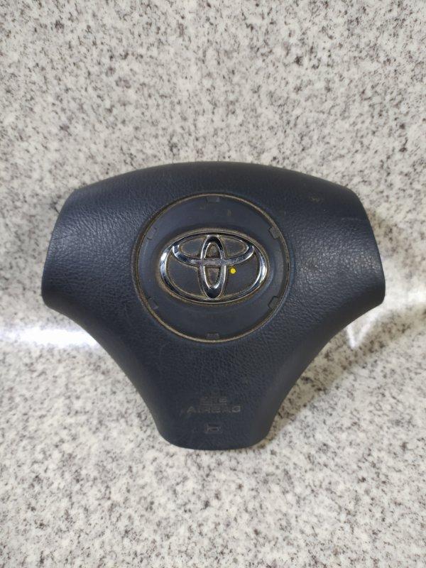 Airbag водителя Toyota Premio ZZT245