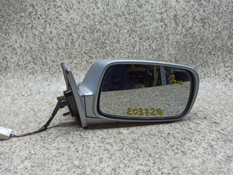 Зеркало Toyota Corsa EL51 переднее правое