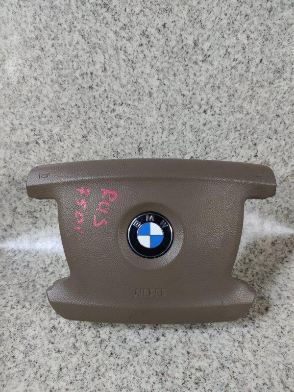 Airbag водителя Bmw 7-Series E65