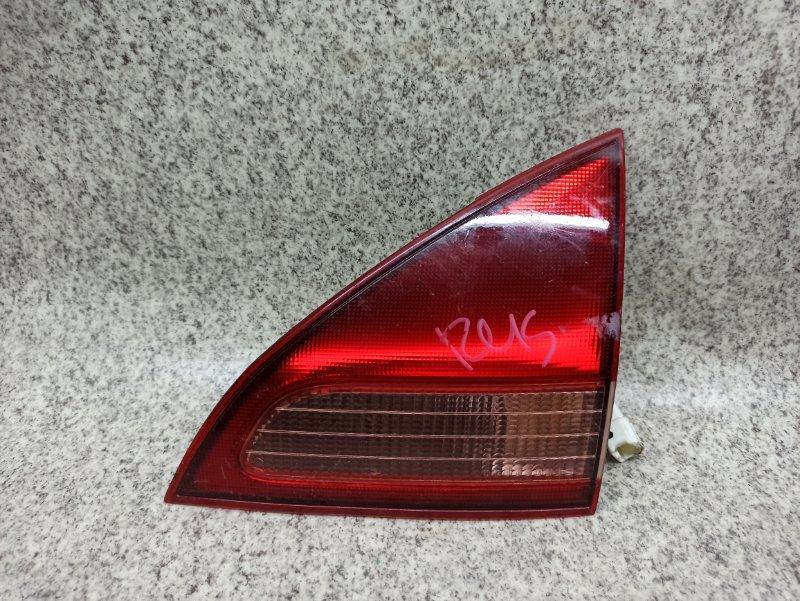 Вставка между стопов Nissan Wingroad WFY11 задняя правая