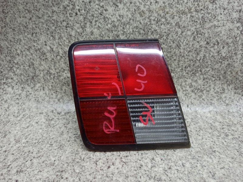 Вставка между стопов Toyota Camry SV40 задняя левая