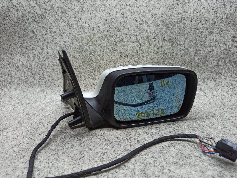 Зеркало Bmw 7-Series E65 переднее правое