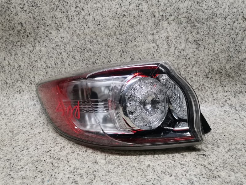 Стоп-сигнал Mazda Axela BLEFW задний левый