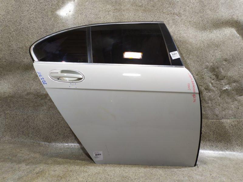 Дверь Bmw 7-Series E65 задняя правая
