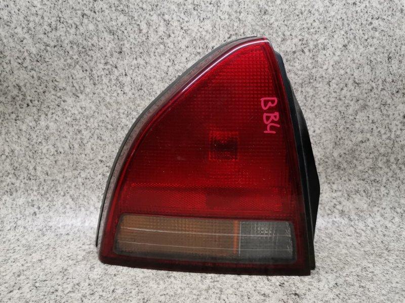 Стоп-сигнал Honda Prelude BB4 задний левый