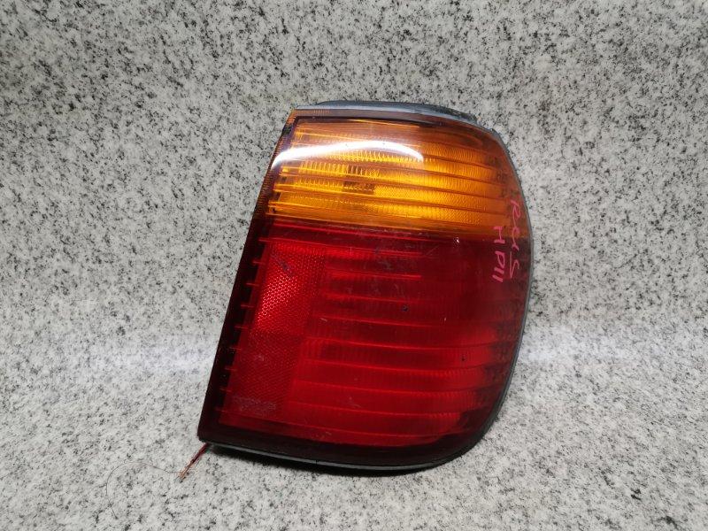 Стоп-сигнал Nissan Primera HP11 задний правый