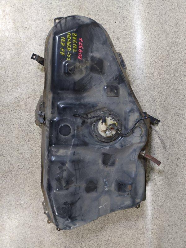 Топливный бак Toyota Corolla Fielder ZZE122 1ZZ-FE 2002