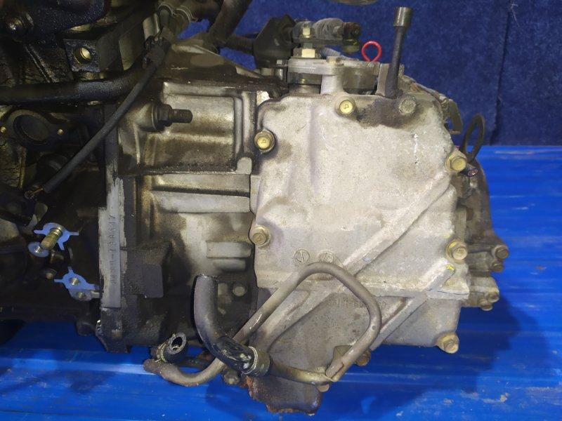Акпп Suzuki Cultus GC41W J18A 1997