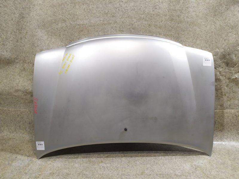 Капот Daihatsu Terios Lucia J111G 2003 передний