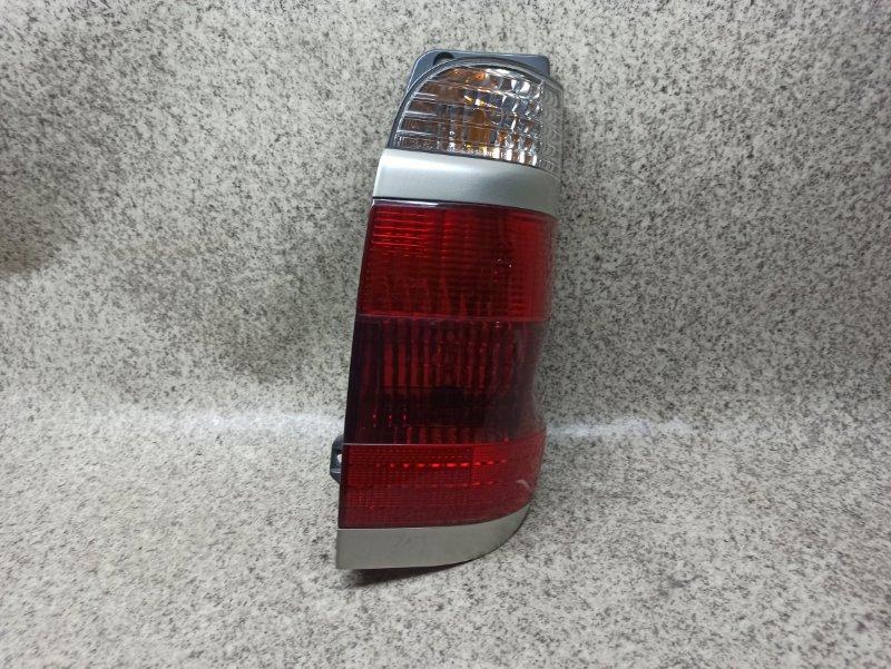 Стоп-сигнал Toyota Granvia KCH16 2002 задний правый