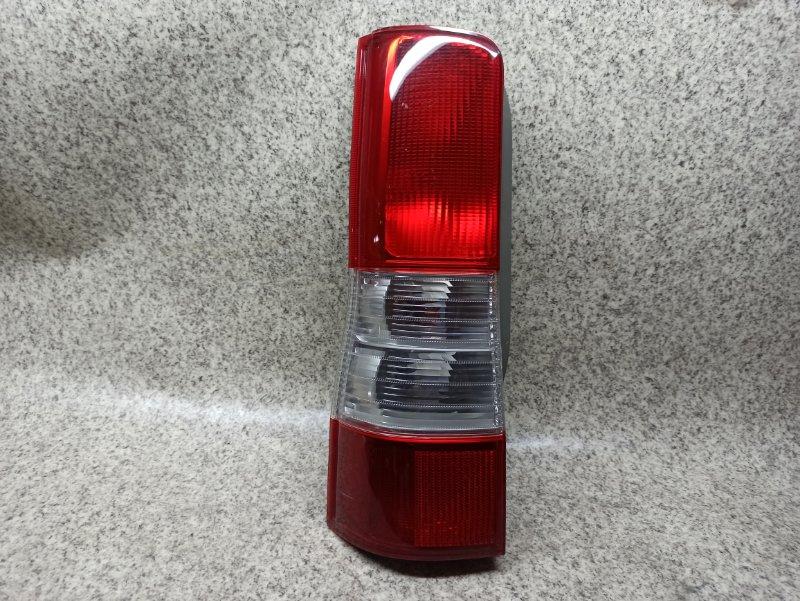 Стоп-сигнал Toyota Lite Ace S402M 2010 задний левый