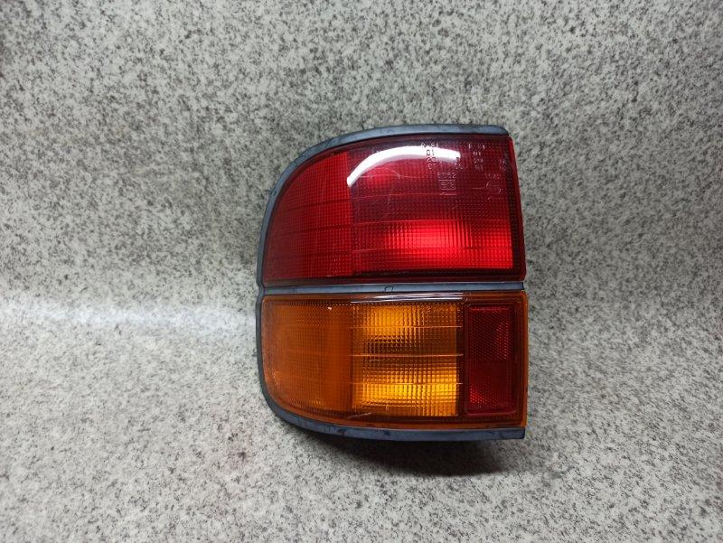 Стоп-сигнал Toyota Lite Ace KR27 1996 задний левый