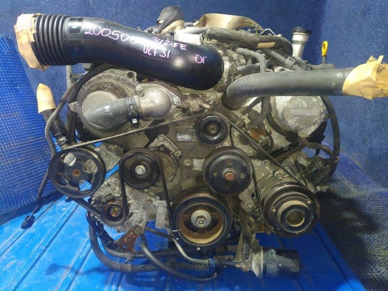 Двигатель Toyota Celsior UCF31 3UZ-FE 2001