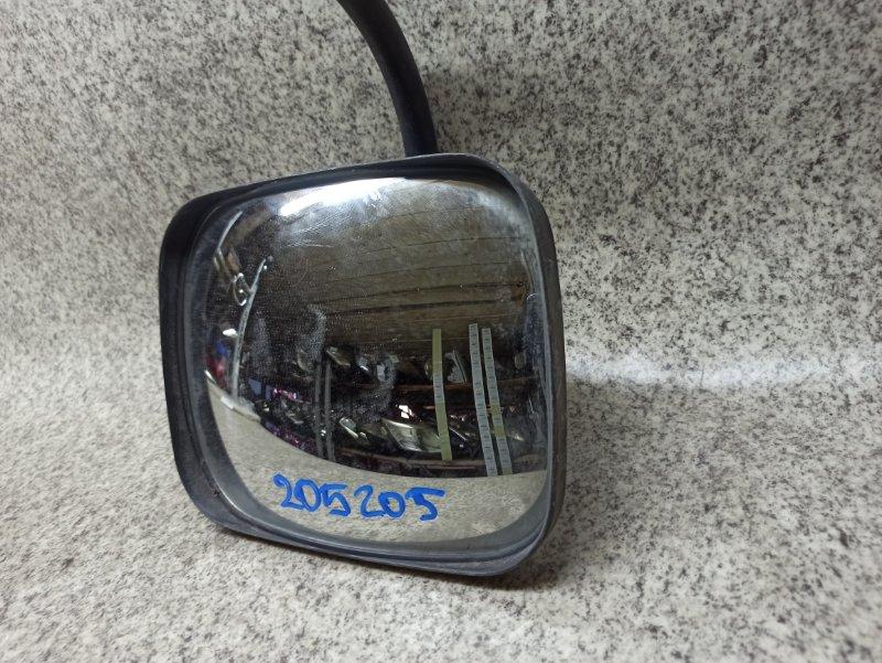 Зеркало с пятой двери Mitsubishi Delica P06V