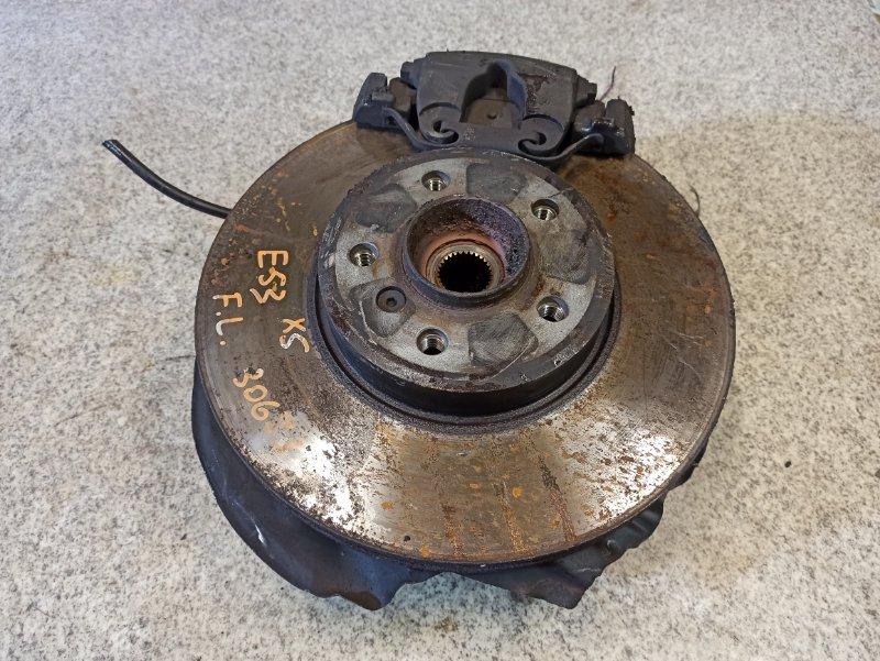 Ступица Bmw X5 E53 передняя левая