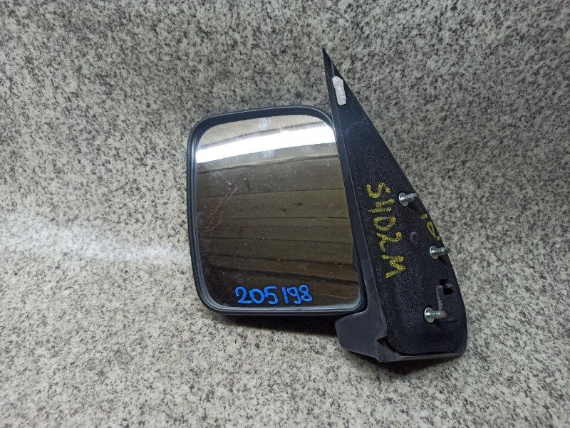 Зеркало Toyota Lite Ace S402M 2010 переднее левое