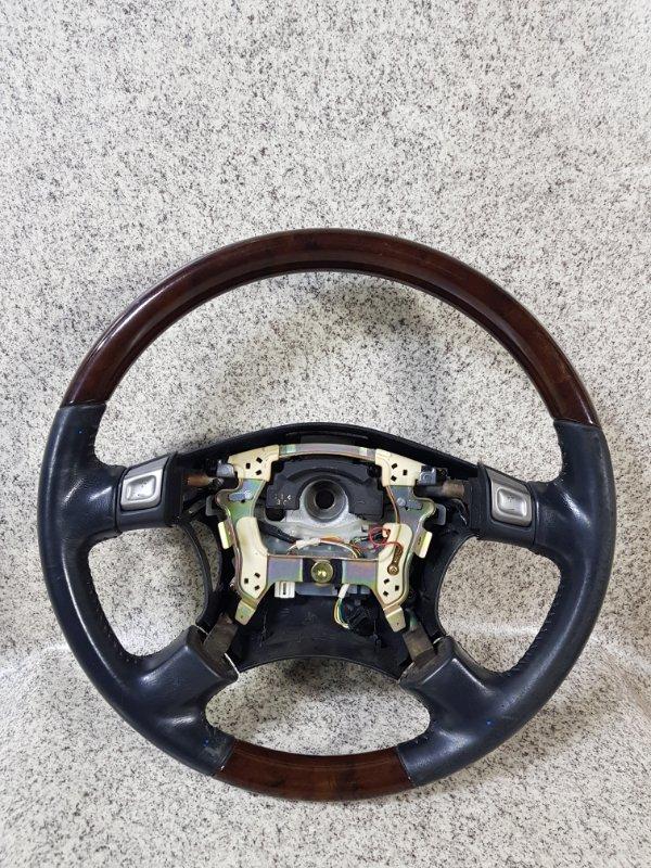 Руль Nissan Stagea WGNC34