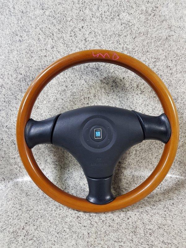 Руль Mazda Roadster NB8C