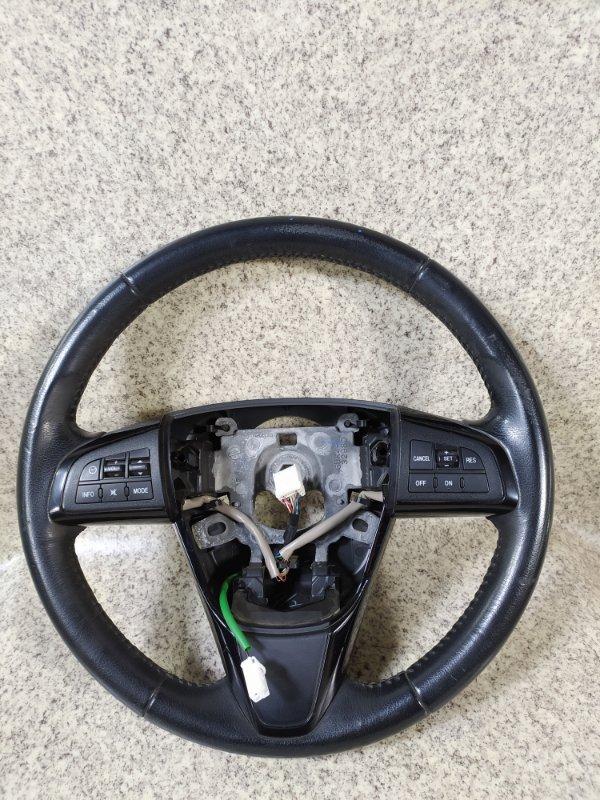 Руль Mazda Atenza GHEFW