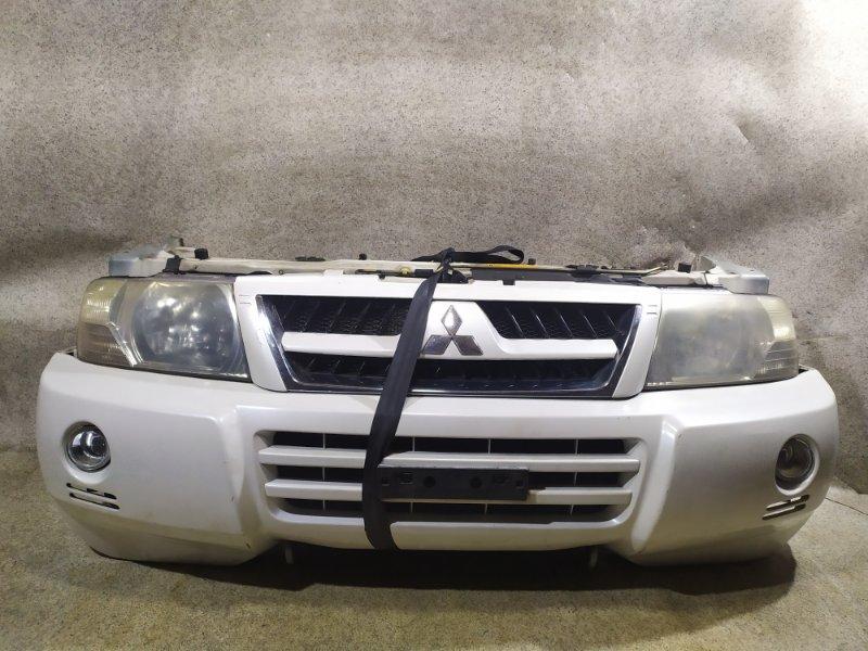 Nose cut Mitsubishi Pajero V75W 6G74 2002