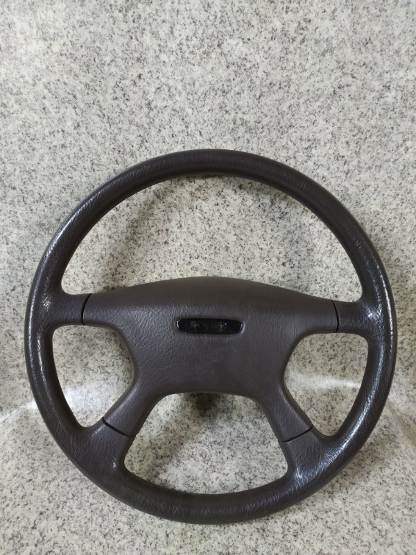 Руль Toyota Cresta SX80