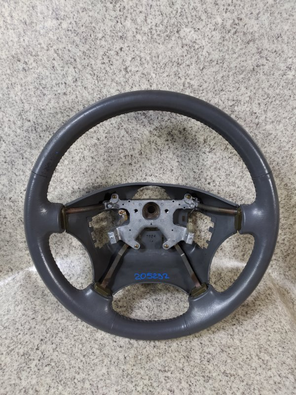 Руль Suzuki Cultus GC41W