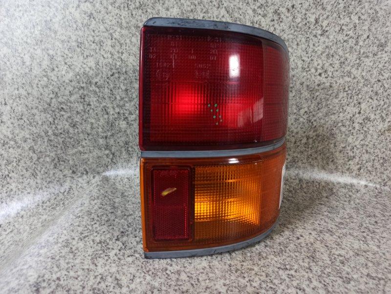 Стоп-сигнал Toyota Lite Ace KR27 1996 задний правый