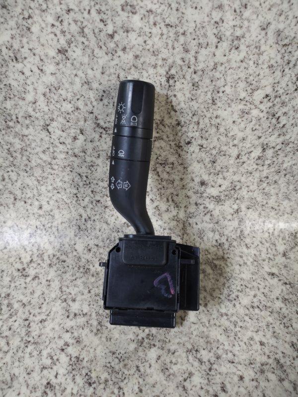 Блок подрулевых переключателей Mazda Axela BLEFW передний правый