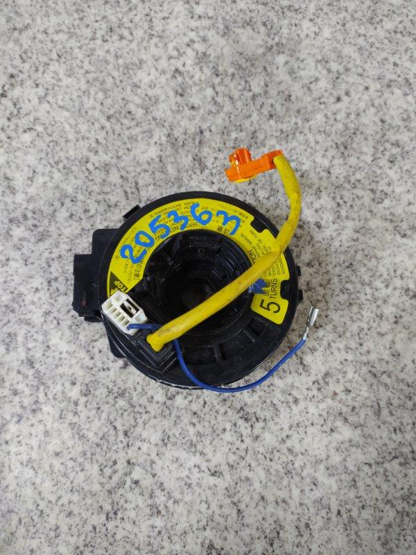 Шлейф-лента air bag Toyota Wish ZNE10