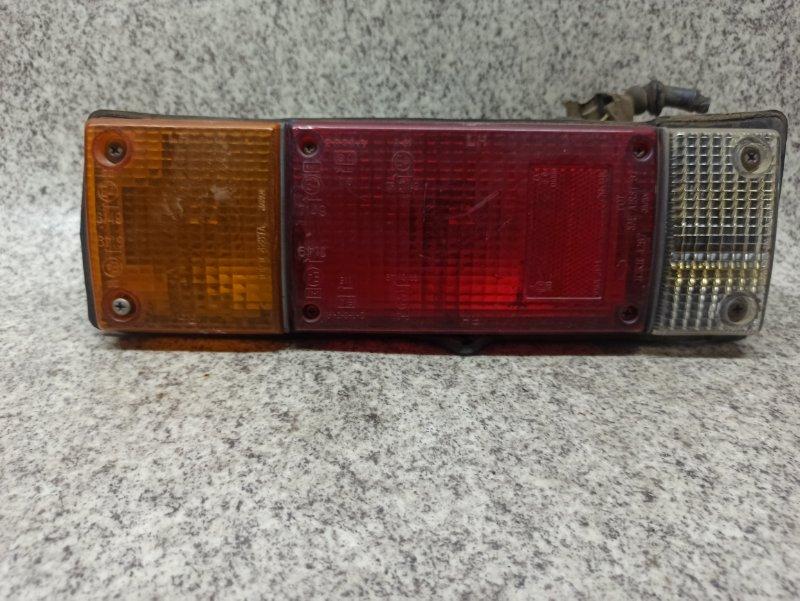 Стоп-сигнал Nissan Atlas F22 задний левый