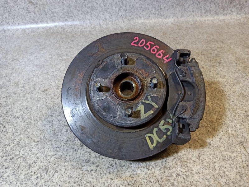 Ступица Mazda Demio DY3W передняя правая