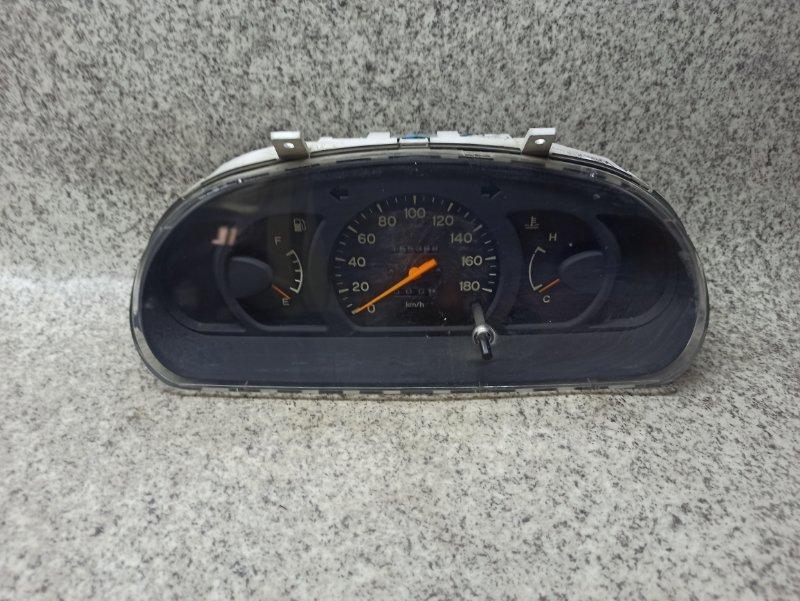 Спидометр Mitsubishi Libero CD2V 4G15 2001